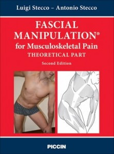 Fascial Manipulation. Theoretical part.