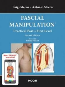 Fascial Manipulation practical part. First level